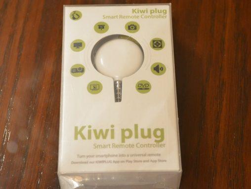 kiwi plug smart remote