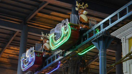 reindeer cruiser